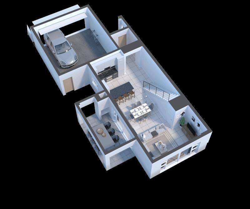 Graceland-Duplex-House-Groundfloor-184sqm